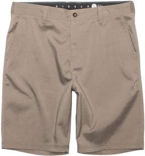 VISSLA Boneyard Hybrid Short - Men's