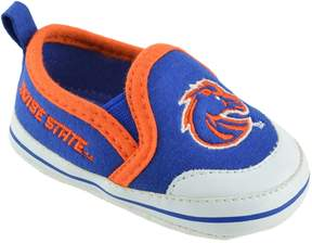NCAA Baby Boise State Broncos Crib Shoes