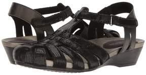 Aravon Standon Fisherman Women's Sandals