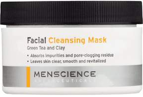 Menscience Women's Facial Cleansing Mask