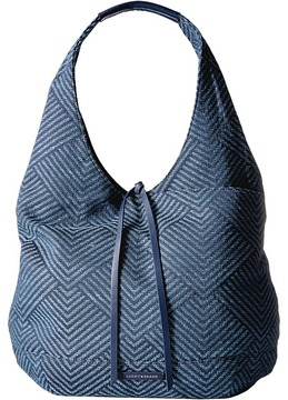Lucky Brand - Mia Hobo Hobo Handbags