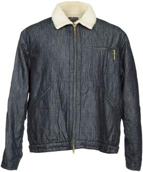 Beams Denim outerwear