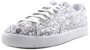 Puma Clyde All Star Game Fm Mens Sneakers Shoes