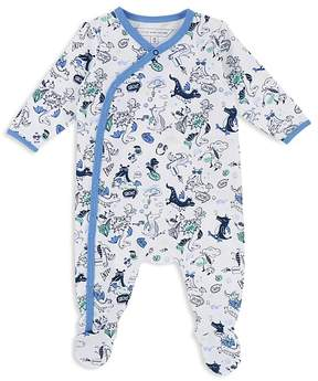 Little Marc Jacobs Boys' Dragon-Print Footie - Baby