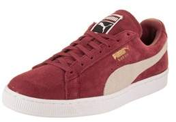 Puma Men's Suede Classic + Casual Shoe.