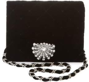 Badgley Mischka Women's Chain Crossbody Bag