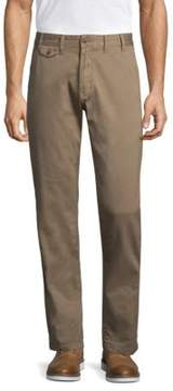 Barbour Slim-Fit Twill Pants