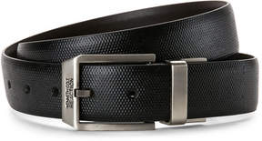 Kenneth Cole Reaction Faux Leather Belt