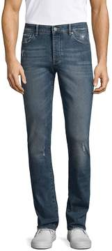 DL1961 Premium Denim Men's Russell Straight Fit Jeans