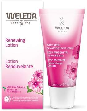 Weleda Wild Rose Smoothing Facial Lotion - 1 fl oz