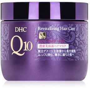 DHC Q10 Revitalizing Hair Care Deep Repair Mask