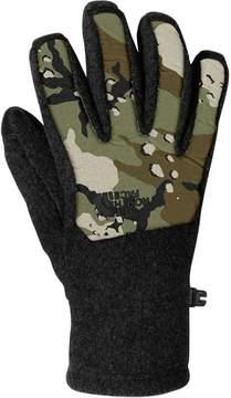 The North Face Denali Etip Glove - Men's