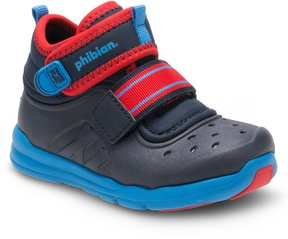 Stride Rite Boys Phibian Mid Sneakers