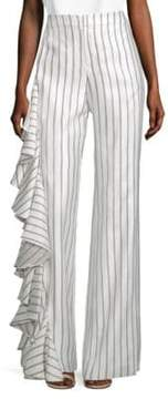 Alexis Striped Mahalia Pants