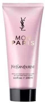 Saint Laurent 'Mon Paris' Perfumed Body Lotion