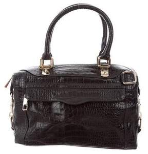 Rebecca Minkoff Mini Morning After Bag - BLACK - STYLE