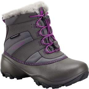 Columbia Rope Tow III Waterproof Boot
