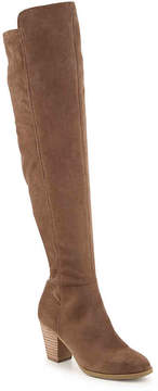 Report Women's Melvin Over The Knee Boot