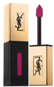 Yves Saint Laurent Glossy Stain Lip Undercoat/0.2 oz.