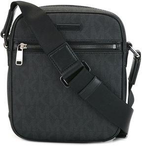 Michael Kors small 'Jet set' messenger bag