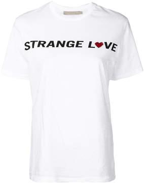 Amen Strange Love T-shirt