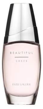 Estee Lauder Beautiful Sheer Eau de Parfum/2.5 oz.