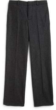 Ralph Lauren Little Boy's Woodsman Wool Pants