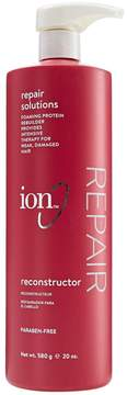 Ion Reconstructor Treatment