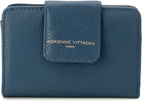 ADRIENNE VITTADINI Adrienne Vittadini French Purse Indexer Wallet
