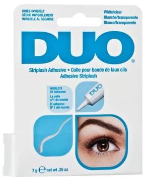 Ardell Duo Adhesive Lash Adhestive Clear - 0.25oz