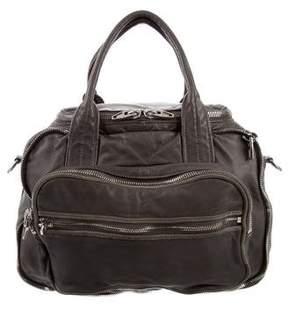Alexander Wang Leather Eugene Bag
