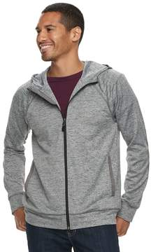 Marc Anthony Men's Slim-Fit Knit Lightweight Hooded Jacket