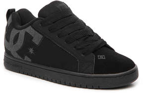 DC Men's Court Graffik SE Sneaker - Men's's