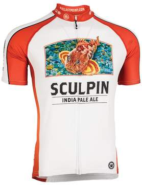 Canari Men's Ballast Point Sculptin Jersey