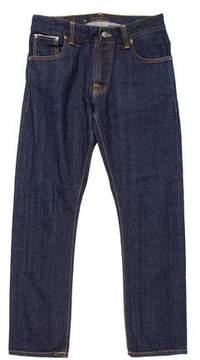 Nudie Jeans Dude Dan Slim-Fit Jeans