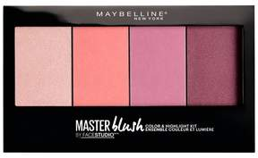Maybelline® Facestudio® Master Blush Palette 10 Blush 0.47 oz