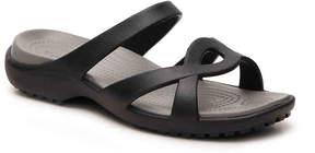 Crocs Women's Meleen Twist Sport Sandal