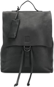 Marsèll tag detail backpack