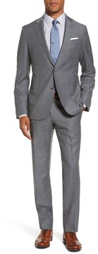 BOSS Men's Novan/ben Classic Fit Suit