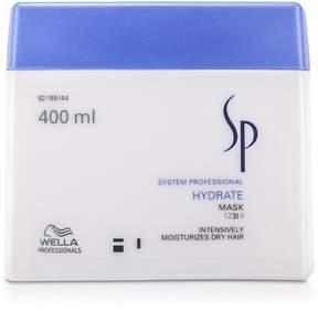 Wella Hydrate Mask (Intensively Moisturises Dry Hair)