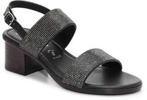 Italian Shoemakers 2 Band Sandal - Women's