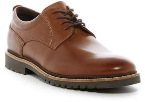 Rockport Marshall Plain Toe Oxford - Wide Width Available