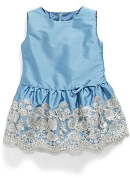 Isabel Garreton Toddler Girl's Drop Waist Dress