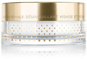 Orlane Crème Royale Cleansing Cream Face and Eyes, 4.3 oz.