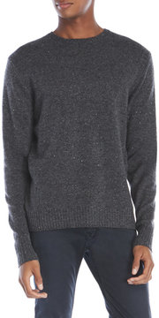 Alex Mill New England Donegal Wool Sweater