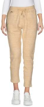Publish 3/4-length shorts