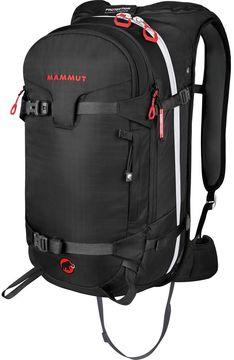 Mammut Ride Protection Airbag 3.0 Backpack - 1342