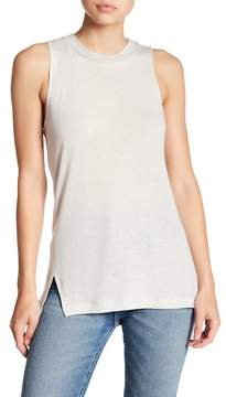 Brochu Walker Mae Twisted Racerback Tank