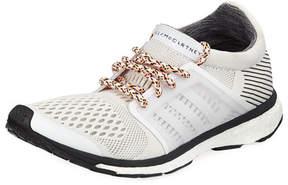 adidas by Stella McCartney Adizero Adios Running Sneakers, White