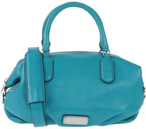 Marc by Marc Jacobs Handbags - TURQUOISE - STYLE
